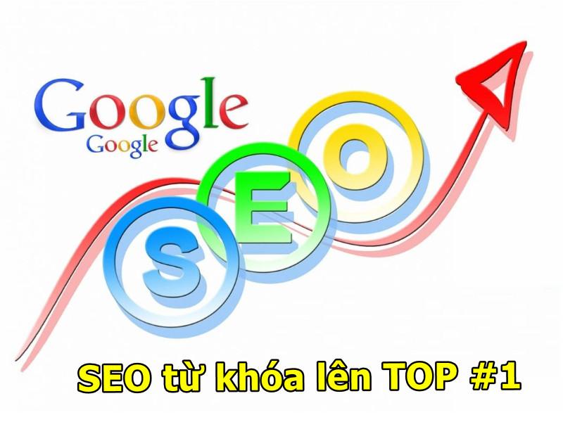 Bài viết chuẩn SEO giúp website lọt top Google