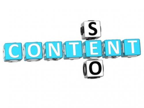 Tất tần tật những thông tin về SEO và Content marketing