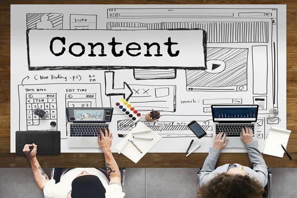 Có rất nhiều công thức về cách viết bài content khác nhau