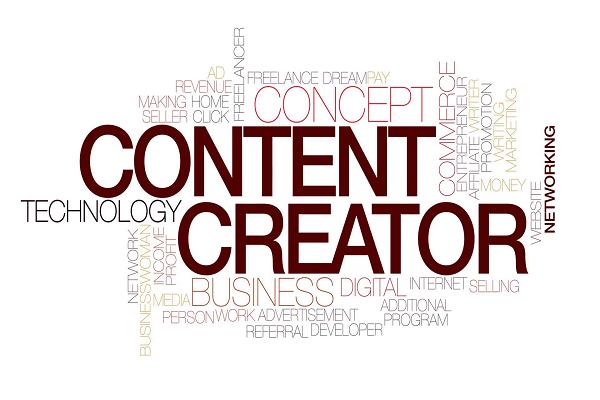 Content Creator là gì?