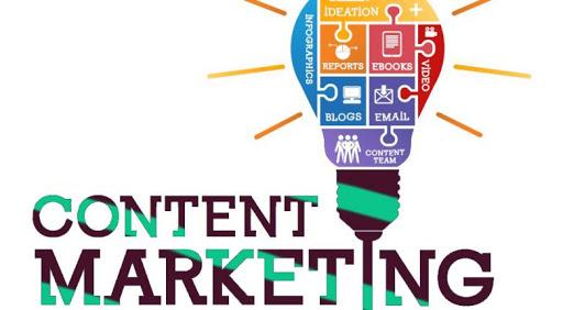 Content marketing là gì? Các loại content marketing