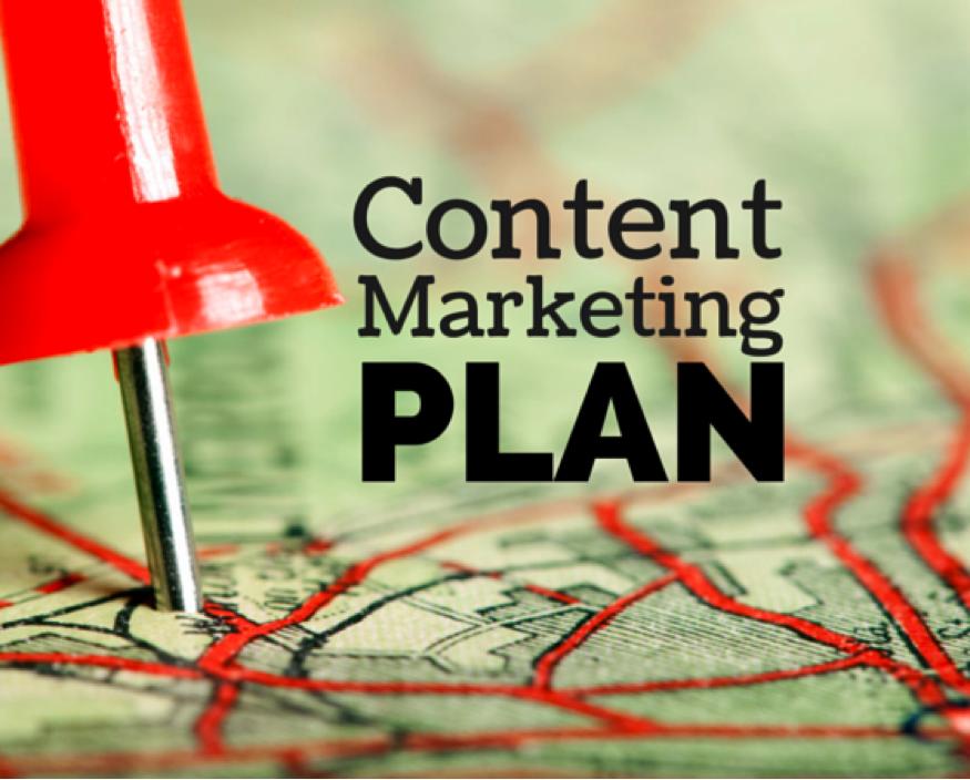 Kế hoạch Content đóng vai trò quan trọng trong thời đại 4.0
