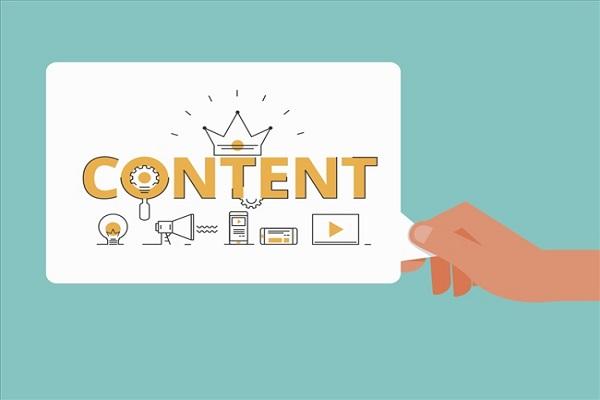 Quy trình xây dựng nội dung