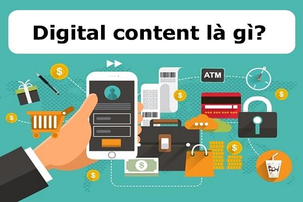 Xu hướng hiện nay của Digital