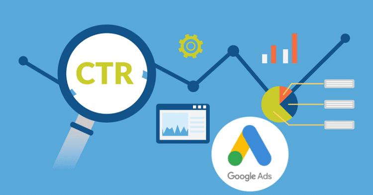 CTR là gì?