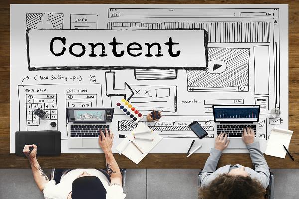 Nội dung content chất lượng