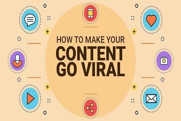Nguyên tắc viết Viral content