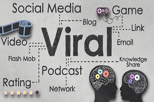 Viral content là gì?