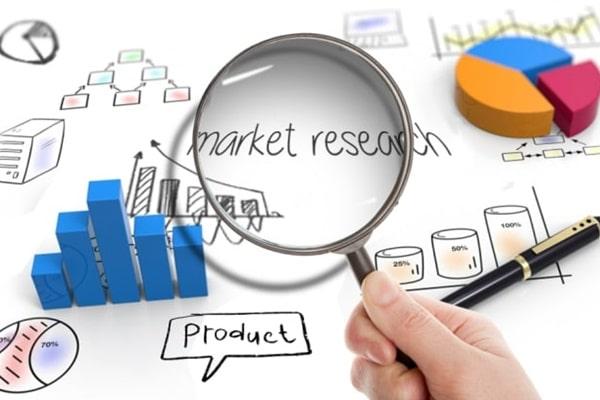 5 bước chủ đạo trong quá trình nghiên cứu thị trường