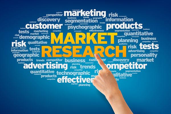 Market Research là gì?