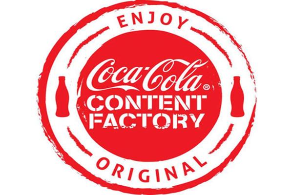 Content Factory của Coca - cola
