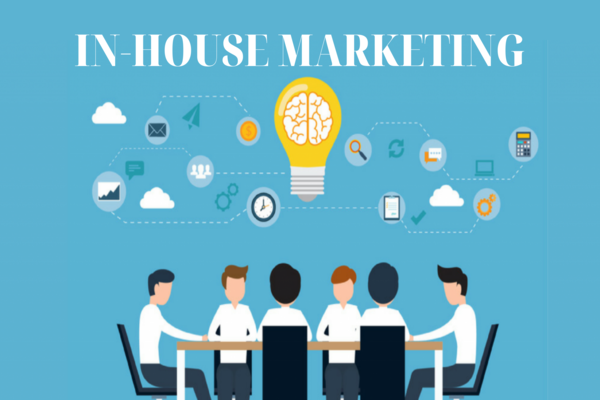 Marketing in house là gì?