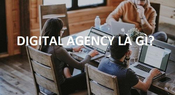 Digital Agency cung cấp dịch vụ quảng cáo trên nền tảng Internet.