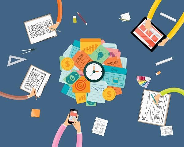 Digital Agency có những vị trí công việc nào?