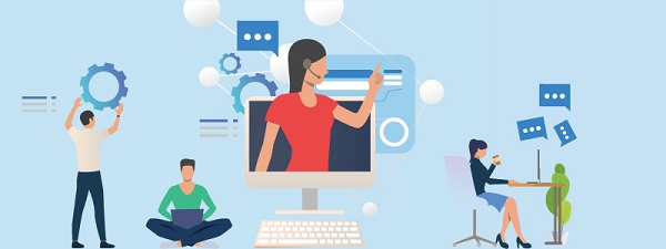 Thiết lập chiến lược hợp lý giúp nâng cao năng suất tương tác với khách hàng.