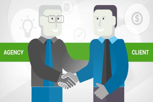 Mối quan hệ giữa Client và Marketing Agency là gì?