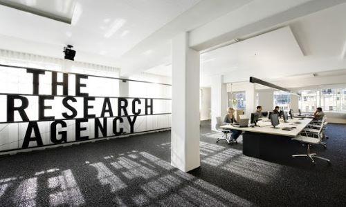 Research Agency là gì?