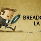 """Breadcrumbs có đơn giản chỉ là """"vụn bánh mì""""?"""