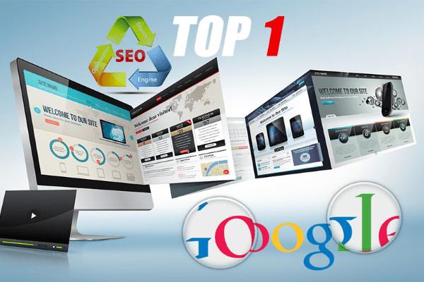 Tại sao nên đưa trang web lên Google?