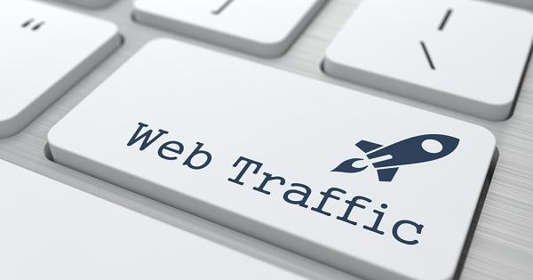 Lượt truy cập trang cũng quan trọng đối với thứ hạng web.
