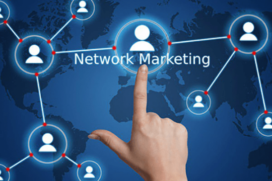 network marketing la gi 1 min