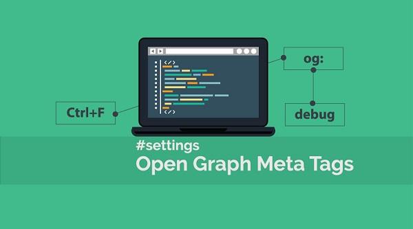 Open Graph có những loại thuộc tính nào?