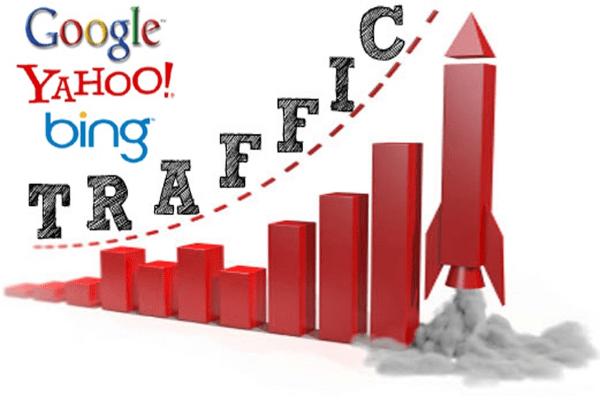 Vậy Organic Traffic là gì?