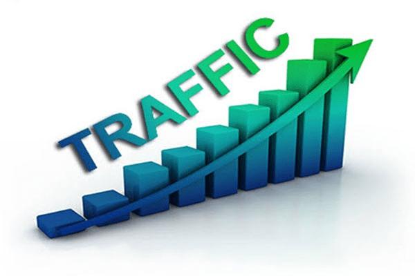 Tăng traffic bằng cách nào?