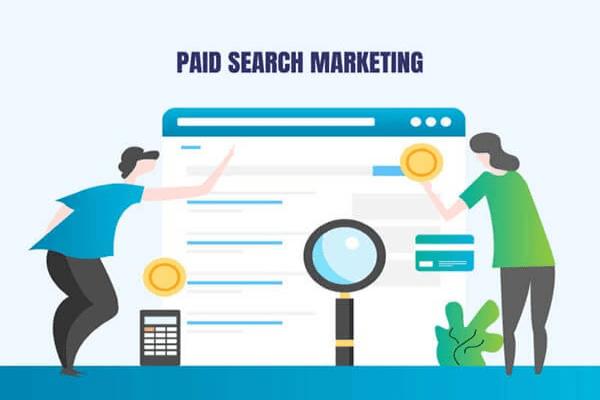 Vai trò của Paid search là gì?