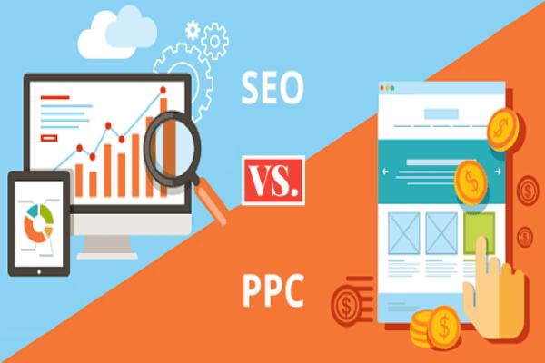 Sự khác nhau về chi phí giữa SEO và pay per click là gì?