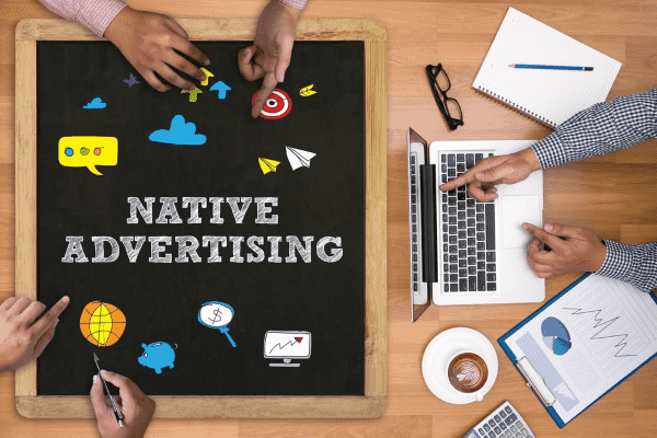 Native advertising là gì?